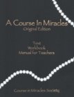 Image for A Course in Miracles-Original Edition