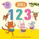 Image for Toddler's World: 123