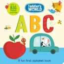 Image for Toddler's World: ABC