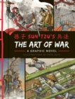 Image for The Art of War: A Graphic Novel
