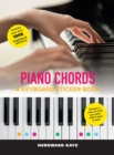 Image for Piano Chords: A Keyboard Sticker Book : The Sticker Book