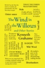 Image for Wind in the willows and other stories