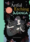 Image for Artful Etching: Manga