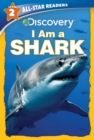 Image for Discovery All Star Readers I Am a Shark Level 2 (Library Binding)
