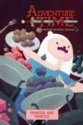 Image for Adventure Time Original Graphic Novel Vol. 11: Princess & Princess