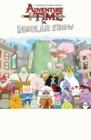 Image for Adventure Time/Regular Show