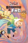 Image for Adventure Time: Beginning of the End