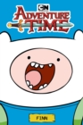 Image for Adventure Time: Finn
