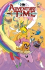 Image for Adventure Time Vol. 17