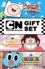 Image for Cartoon Network Graphic Novel Gift Set