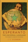 Image for Esperanto : The Universal Language: The Student's Complete Text Book; Containing Full Grammar, Exercises, Conversations, Commercial Letters, and Two Vocabularies