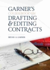 Image for Coursebook on Drafting and Editing Contracts