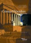 Image for Criminal Procedure, Prosecuting Crime