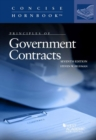 Image for Principles of Government Contracts