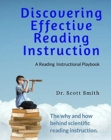 Image for Discovering Effective Reading InstructionA Reading Instructional Playbook