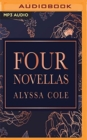 Image for Four novellas