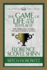Image for The Game of Life And How to Play it (Condensed Classics) : The Timeless Classic on Successful Living