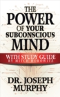 Image for The Power of Your Subconscious Mind with Study Guide