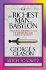 Image for The Richest Man in Babylon (Condensed Classics) : Discover the Essentials of the Legendary Guide to Wealth!