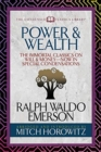 Image for Power & wealth  : the immortal classics on will & money, now in special condensations