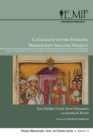 Image for Catalogue of the Ethiopic Manuscript Imaging Project: Volume 7, Codices 601-654. The Meseret Sebhat Le-Ab Collection of Mekane Yesus Seminary, Addis Ababa