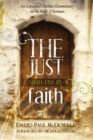 Image for Just Shall Live by Faith: An Expanded Outline Commentary on the Book of Romans