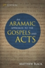 Image for An Aramaic Approach to the Gospels and Acts, 3rd Edition