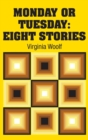 Image for Monday or Tuesday : Eight Stories