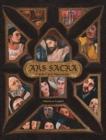 Image for Ars Sacra : una reflexion sobre la pasion de Jesucristo a traves del arte de Carla Carli Mazzucato