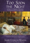 Image for Too Soon the Night : A Novel of Empress Theodora