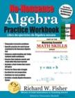 Image for No-Nonsense Algebra Practice Workbook, Bilingual Edition : English-Spanish