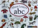 Image for Alison Lester's ABC