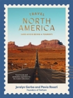 Image for Travel North America  : (and avoid being a tourist)