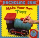Image for Make your own toys