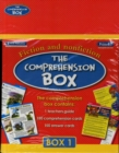 Image for The Comprehension Box (Ages 7-8+)