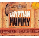 Image for Egyptian mummy