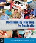 Image for Community Nursing in Australia