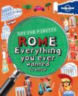 Image for Rome  : everything you ever wanted to know