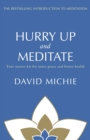 Image for Hurry up and meditate