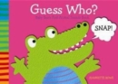 Image for Guess who?