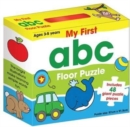 Image for My First ABC Floor Puzzle