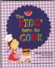 Image for The kids' turn to cook