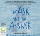 Image for The Ask and the Answer