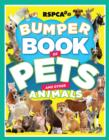 Image for RSPCA bumper book of pets and other animals