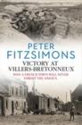 Image for Victory at Villers-Bretonneux