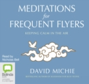 Image for Meditations for Frequent Flyers