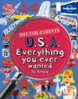 Image for U.S.A  : everything you ever wanted to know