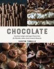 Image for Chocolate  : luscious recipes and expert know-how for biscuits, cakes, sweet treats & desserts