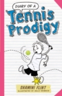 Image for Diary of a tennis prodigy