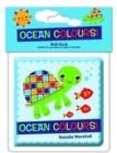 Image for Ocean Colours Bath Book